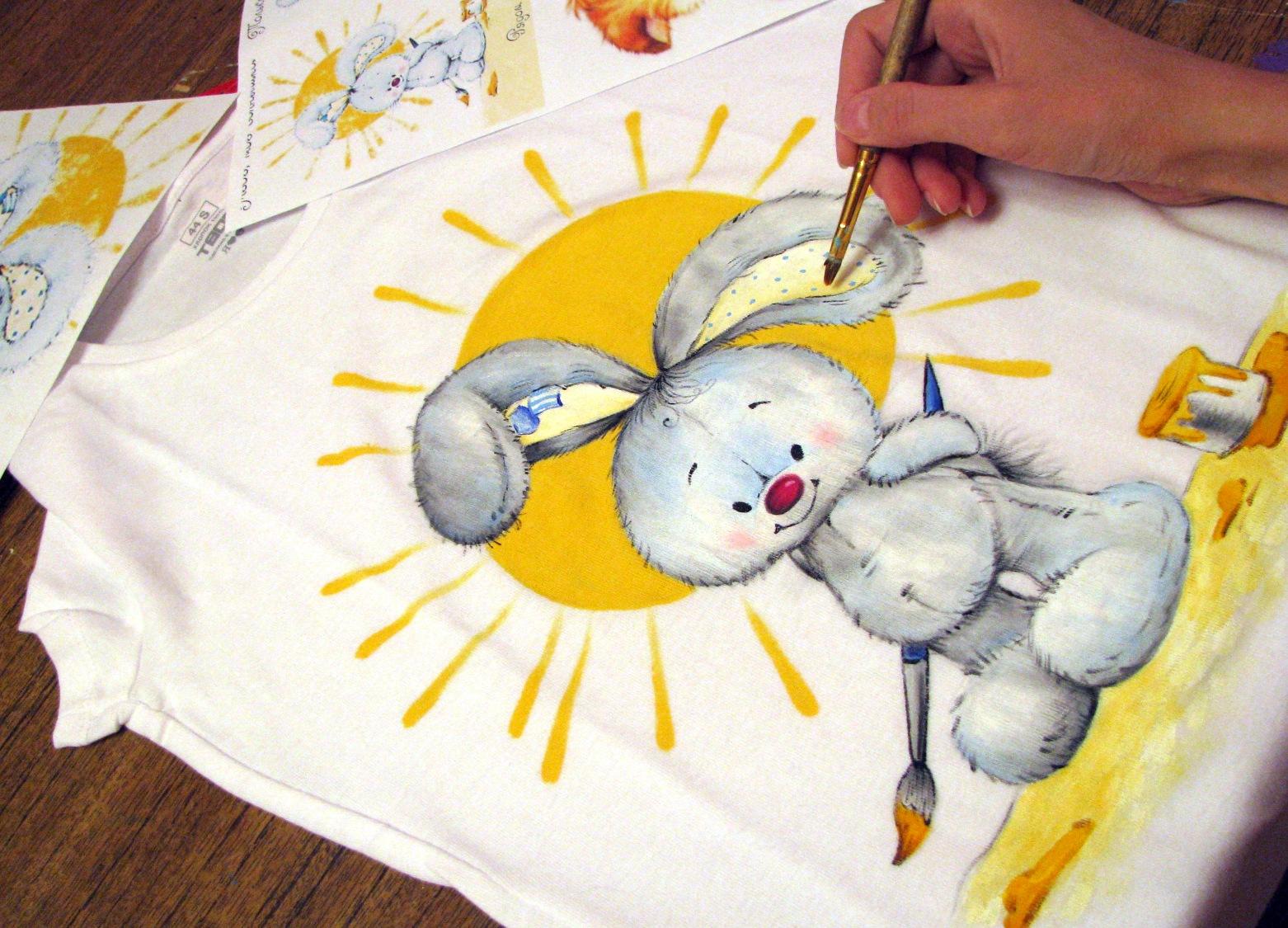 Картинки для детей рисовать своими руками 66